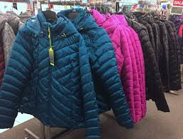 be sure to check out these women s jackets the tek gear packable puffer jacket is only 20 00 regularly 100 00 after the promo code get it for just