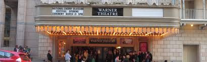 Warner Theatre Washington Dc Tickets And Seating Chart