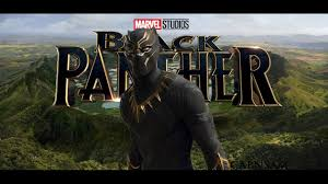 Image result for you tube black panther movie cartoon