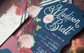Alia Designs Invitations Beyond Gorgeous Wedding Invitation Ideas Diy And Crafts