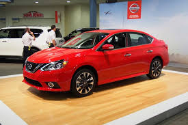 2018 nissan sentra sv. plain nissan 2018 nissan sentra front view red colors on nissan sentra sv