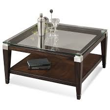 bassett t1171 130 dunhill square cocktail table
