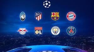 The same two clubs faced each other again in the 2016 final. Cuartos De Final De La Champions League Horario Tv Y Donde Ver Online Vozpopuli