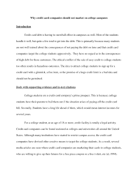 Example Of A College Essay Examples Of Persuasive Essays For College Under Fontanacountryinn Com