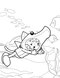 Small Picture Sharkboy And Lavagirl Coloring Page By Pjmintz Deviantart Com On