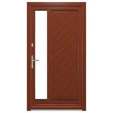 Holztür Eiche Dunkel Kaufen Holz Haustüren Eiche Dunkel