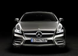 2012 Mercedes-Benz CLS-Class New Style Icon,Elegance and ...