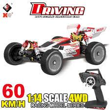 <b>Wltoys XKS 144001</b> RC Car 60km/h High Speed 1/14 2.4GHz RC ...