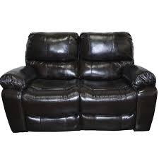 three posts gracehill modern leather reclining loveseat wayfair pertaining to idea 9 modern reclining loveseat e3
