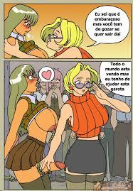 Hentai Hentai Quadrinhos Porn Hqs Cartoons e mais.