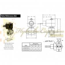 ac solenoid diagram mac solenoid diagram \u2022 wiring diagram database Parker Guitars Wiring Diagrams 7321kbn3sn00n0d100p3 parker skinner 2 way normally closed internal 7321kbn3sn00n0d100p3 parker skinner 2 way normally closed internal parker guitar wiring diagram