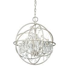 chandeliers orb crystal chandelier orb crystal chandelier restoration hardware orb crystal chandelier polished nickel large