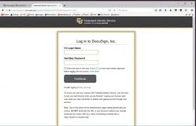 Sending Docusign Envelopes From A Shared Template Colorado