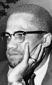 It is criminal to teach a man not to defend himself, when he is the constant victim of i'm nonviolent with those who are nonviolent with me. How Malcolm X Lived And Died And Why His Death Will Be Reinvestigated