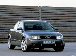 2000 Audi A4 3.0 quattro related infomation,specifications - WeiLi ...