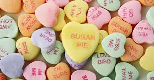 valentine s day candy hearts. Interesting Candy To Valentine S Day Candy Hearts H