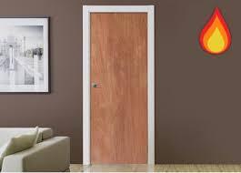 plain door. One Hour Fire Rated Doors Plain Door B