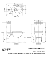 American Standard Toilet Dimensions Toilet Decoration Ideas