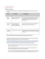 Truman Presidency Chart 6 4 5 Discuss Docx 15 15 Good Work Before You Begin 1 Fill