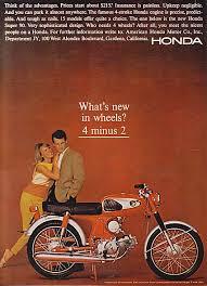 vintage honda motorcycle ads. Brilliant Vintage View Honda 49 On Vintage Motorcycle Ads S