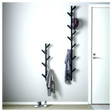 vertical coat rack wall mount luxury ideas hanger mounted hangers racks ikea vertical coat rack wall mounted