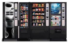 Stocking Vending Machines Extraordinary Pepsi Coke Snack Machines L St Louis L Metro Vending