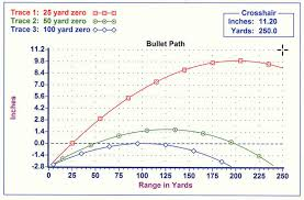 223 Ballistics Chart 50 Yards Scope Sighting At 25 Yards Sig Sauer 556 Forum