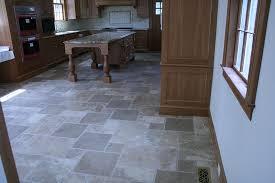 stone floor tiles kitchen. Interesting Floor Beautiful Kitchen Stone Floor Tiles Pertaining To Flooring In F