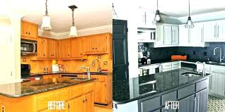 painting wood kitchen cabinets painting wooden