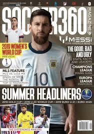 Soccer 360 Magazine by Soccer 360 Magazine - issuu