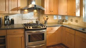 Canadian Maple Kitchen Cabinets Kitchen Cabinets With Lights Buslineus