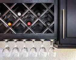 wine rack kitchen cabinet wine storage above kitchen cabinets