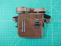picture of hip bag satchel