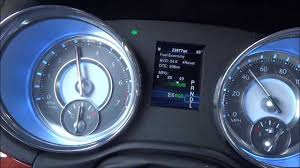 2013 Chrysler 300 3.6l 8-speed 0-60 & Exhaust - YouTube