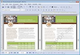 Small Picture Infix PDF Editor Iceni Technology Products