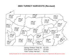 Pa Hunting Hours Chart Harvest Data And Maps