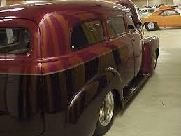 1948 Chevrolet Suburban | Gateway Classic Cars | 2565