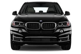 2015 BMW X5 Reviews and Rating | Motor Trend