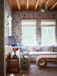 Timeless Living Room Wallpaper Ideas ...