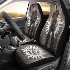 Design My Own Car Seat Covers Supernatural Car Seat Cover The Boys Carseat Cover