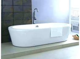smallest bathtub smallest bathtub size standard bathtub size