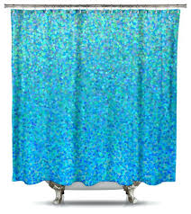 most popular watercolor shower curtain for bright colored shower curtains shower curtain blue raspberry fabric shower