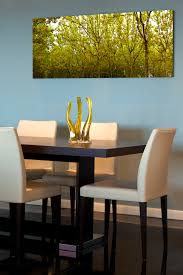 Amazing Dining Room Wall Art Colors On This Metal Print Are - Dining room wall decor ideas pinterest