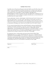 Liability Waiver Form Template Free 019 Liability Waiver Form Template Wonderful Ideas Sample