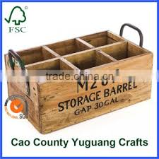 2017 design pine wood small wooden beer crates of wooden crate from china suppliers 138901261