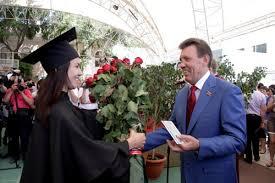 Сергей Кивалов Сегодня Украина как никогда нуждается в   городах магистры 97 человек из них 46 с красным дипломом специалисты 767 человек из них 118 с красным дипломом и бакалавры 369 человек