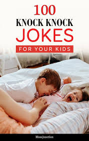 Small Picture 101 Rib Tickling Funny Knock Knock Jokes for Kids Funny knock