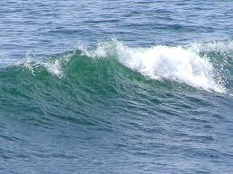 Waves Free Stock Photo Closeup Of An Ocean Wave 4199