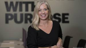 Accenture consultant Ashley Harder is evolving with customers ...
