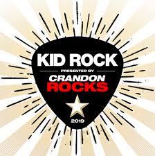 Kid Rock Detroit Seating Chart Kid Rock Performing At Crandon International Speedway